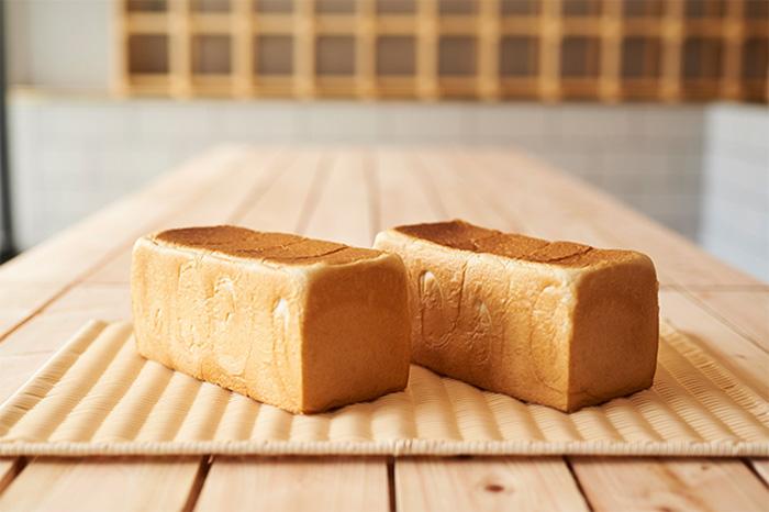 イメージ写真パン